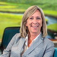 Jeannine Marshall
